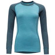 Женская термофутболка Devold Duo Active Woman Shirt