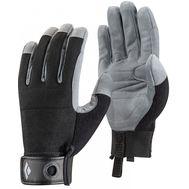 Страховочные перчатки Black Diamond Crag