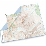 Полотенце Lifeventure High Peak Map