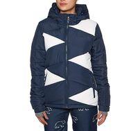 Лыжная куртка женская Protest Silvares