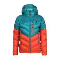 Куртка пуховая женская Ternua SERAC 250 HD JACKET W