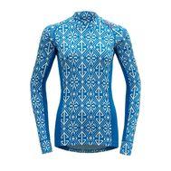 Термофутболка Devold Liadalsnipa Woman Shirt