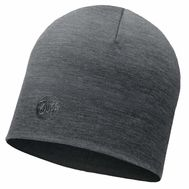 Шапка BUFF HEAVYWEIGHT MERINO WOOL HAT 113028