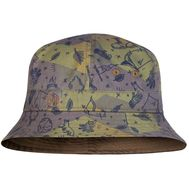 Панама BUFF Bucket Hat Camp Khaki