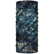 BUFF® CoolNet UV⁺ Insect Shield laertes stone blue с защитой от насекомых