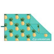 Полотенце Lifeventure Soft Fibre Printed Pineapple Giant