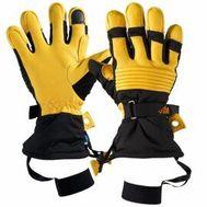 Лыжные перчатки OGSO Ski 7622 HVY