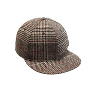 Кепка OGSO Plaid Rapper Hat