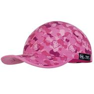 Кепка BUFF HELLO KITTY KIDS 5 panels cap hello camo