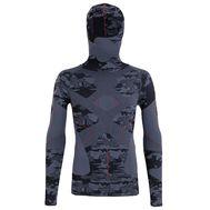 Термокофта BODYDRY Camo Shirt
