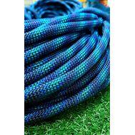 Веревка статическая Rock Hard 10 мм, Blue