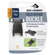 Пряжка (фастекс) Sea To Summit Buckle Side Release 2 PIN Black