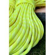 Веревка статическая Rock Hard 10 мм, Yellow