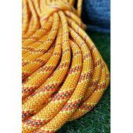 Веревка статическая Rock Hard 10 мм, Orange
