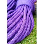 Веревка статическая Rock Hard 10 мм, Violet