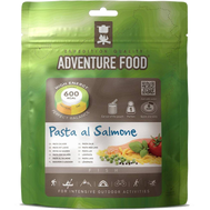 Паста с лососем Adventure Food Pasta al Salmone