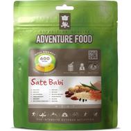 Рис под соусом сотэ Adventure Food Sate Babi