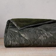 Одеяло Eddie Bauer Oversized Down Throw Camo