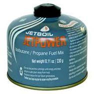 Баллон jetpower fuel 230 gr