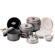 Набор посуды KSK-WH78 7-8 Cookware (anod)