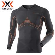 Термофутболка X-BIONIC Extra Warm Long Sleeves Roundneck