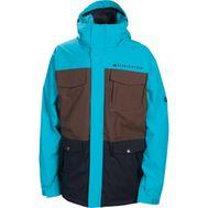 Мужская сноубордическая куртка Мужская сноубордическая куртка