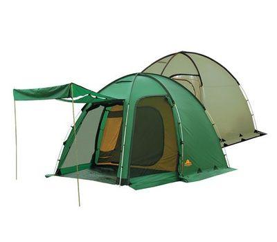 Палатка Minesota 4 Luxe
