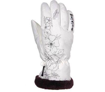 Лыжные перчатки Viking JASPIS