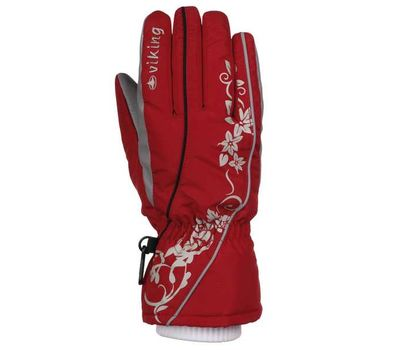 Горнолыжные перчатки Viking Neomi