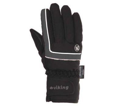 Детские горнолыжные перчатки Viking Kevin