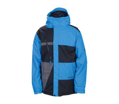 Сноубордическая куртка Reserved Havoc