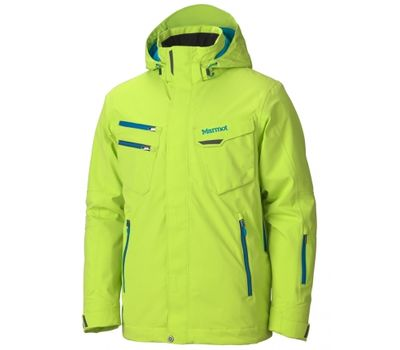 Горнолыжная куртка  LZ Jacket