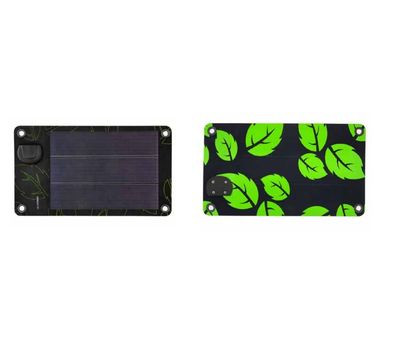 Солнечное зарядное устройство PT Flap USB 300