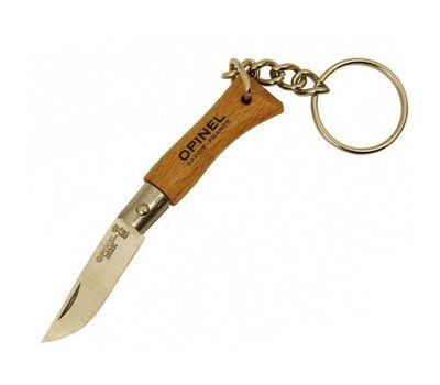 Нож Opinel брелок N02