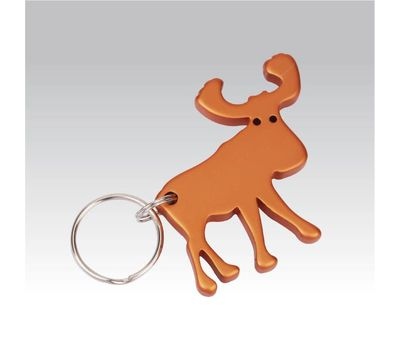 Брелок 3473 брелок-открывашка Moose