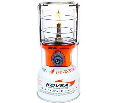 Газовая лампа TKL-4319 Soul