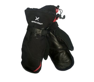 Перчатки Wmn`s Mountain Mitt