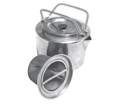 Чайник из нержавейки 1,2 л