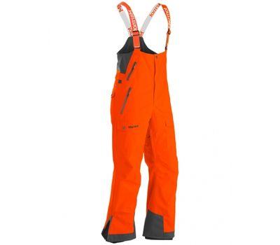 Горнолыжные брюки Marmot Rosco Bib