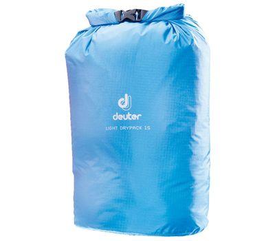 Гермомешок Deuter Light Drypack 15