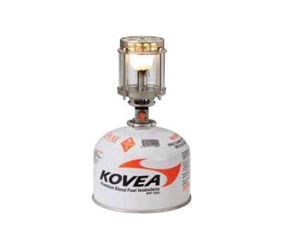 Газовая лампа KL-K805 Premium Titan