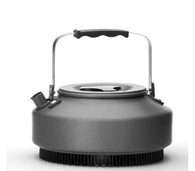 Чайник с теплообменником 0,9L FMC-XT1