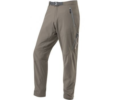 Брюки Terra Alpine Pants - regular legs