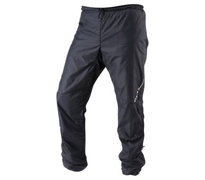 Брюки ветрозащитные Montane Featherlite Pants