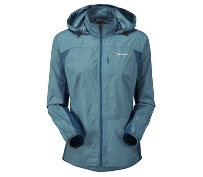 Куртка Montane Female Lite-Speed Jacket