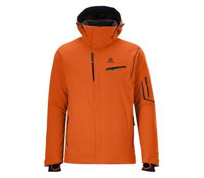 Горнолыжная куртка SNOWFLIRT 3:1 JACKET M MOAB ORG/GR
