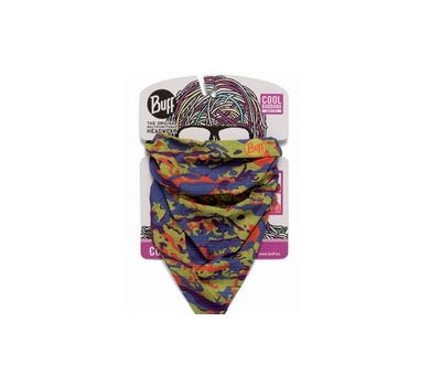 COOL BANDANA BUFF® CAPECOAST