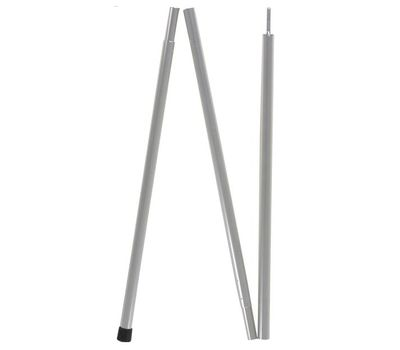 Комплект стоек стальных для тента (2шт.)