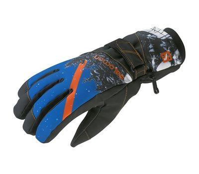 Лыжные перчатки Salomon BIG-UP II