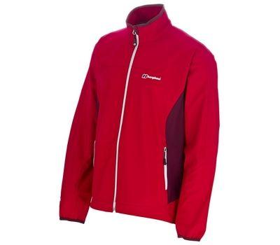 Куртка Berghaus Faroe Windstopper